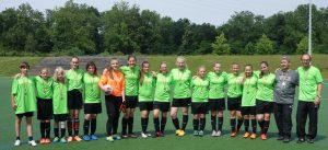 VFL U15 Kreispokal 2016
